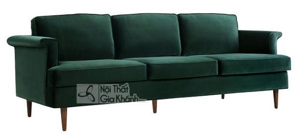 Xem ngay 30 mẫu ghế sofa - salon nệm HOT nhất 2020 - xem ngay 30 mau ghe sofa salon nem hot nhat 2020 20
