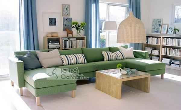 Xem ngay 30 mẫu ghế sofa - salon nệm HOT nhất 2020 - xem ngay 30 mau ghe sofa salon nem hot nhat 2020 24