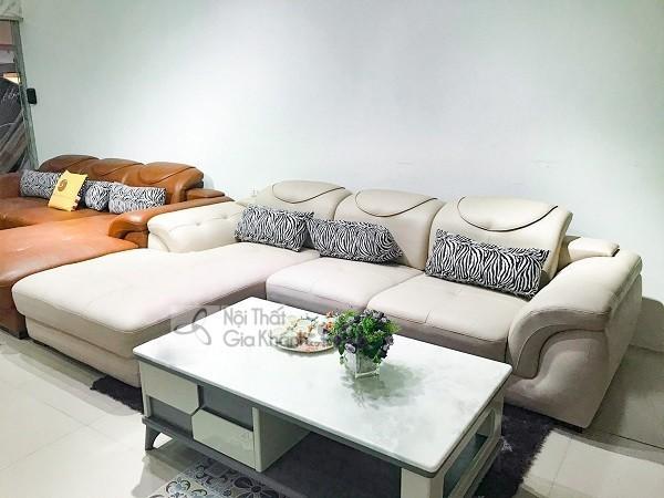 Xem ngay 30 mẫu ghế sofa - salon nệm HOT nhất 2020 - xem ngay 30 mau ghe sofa salon nem hot nhat 2020 5