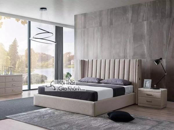 Xem ngay top 100 mẫu giường ngủ đẹp, hiện đại nhất giúp lột xác diện mạo phòng ngủ - xem ngay top 100 mau giuong ngu dep hien dai nhat giup lot xac dien mao phong ngu 1