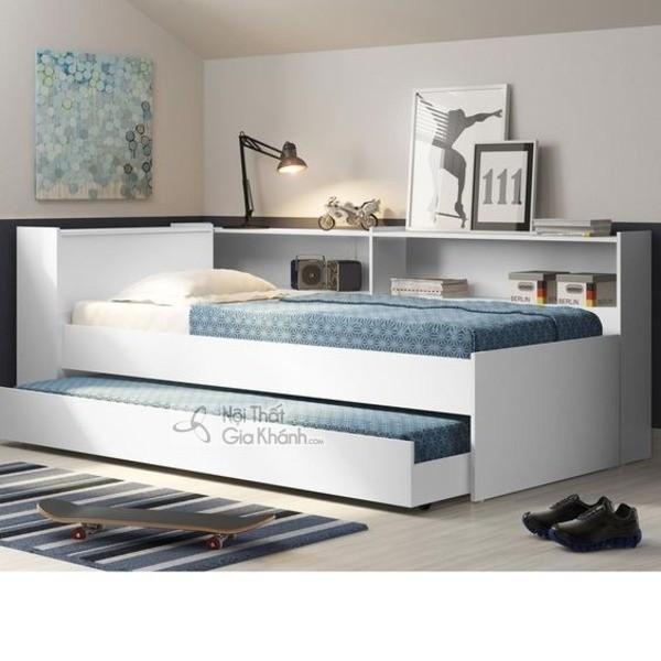 Xem ngay top 100 mẫu giường ngủ đẹp, hiện đại nhất giúp lột xác diện mạo phòng ngủ - xem ngay top 100 mau giuong ngu dep hien dai nhat giup lot xac dien mao phong ngu 13