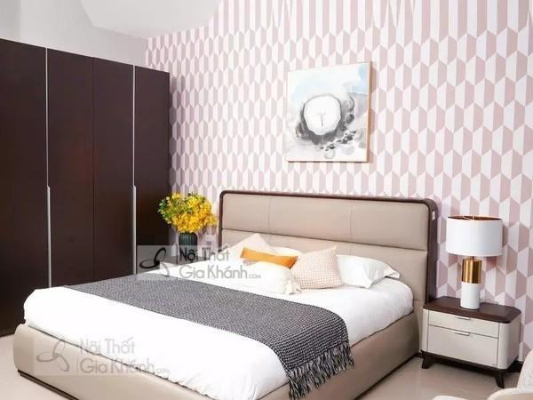 Xem ngay top 100 mẫu giường ngủ đẹp, hiện đại nhất giúp lột xác diện mạo phòng ngủ - xem ngay top 100 mau giuong ngu dep hien dai nhat giup lot xac dien mao phong ngu 16