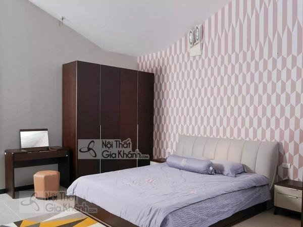 Xem ngay top 100 mẫu giường ngủ đẹp, hiện đại nhất giúp lột xác diện mạo phòng ngủ - xem ngay top 100 mau giuong ngu dep hien dai nhat giup lot xac dien mao phong ngu 19