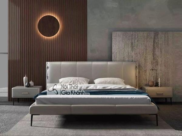 Xem ngay top 100 mẫu giường ngủ đẹp, hiện đại nhất giúp lột xác diện mạo phòng ngủ - xem ngay top 100 mau giuong ngu dep hien dai nhat giup lot xac dien mao phong ngu 2