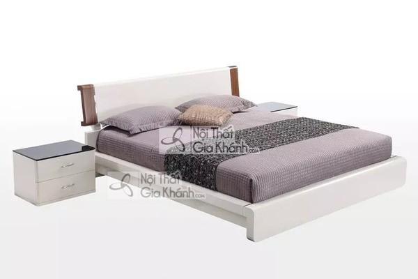 Xem ngay top 100 mẫu giường ngủ đẹp, hiện đại nhất giúp lột xác diện mạo phòng ngủ - xem ngay top 100 mau giuong ngu dep hien dai nhat giup lot xac dien mao phong ngu 23