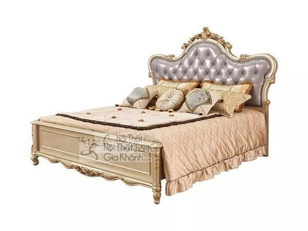 Xem ngay top 100 mẫu giường ngủ đẹp, hiện đại nhất giúp lột xác diện mạo phòng ngủ - xem ngay top 100 mau giuong ngu dep hien dai nhat giup lot xac dien mao phong ngu 34