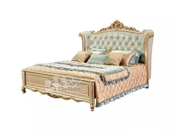 Xem ngay top 100 mẫu giường ngủ đẹp, hiện đại nhất giúp lột xác diện mạo phòng ngủ - xem ngay top 100 mau giuong ngu dep hien dai nhat giup lot xac dien mao phong ngu 35