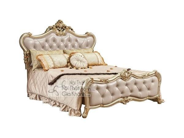 Xem ngay top 100 mẫu giường ngủ đẹp, hiện đại nhất giúp lột xác diện mạo phòng ngủ - xem ngay top 100 mau giuong ngu dep hien dai nhat giup lot xac dien mao phong ngu 36