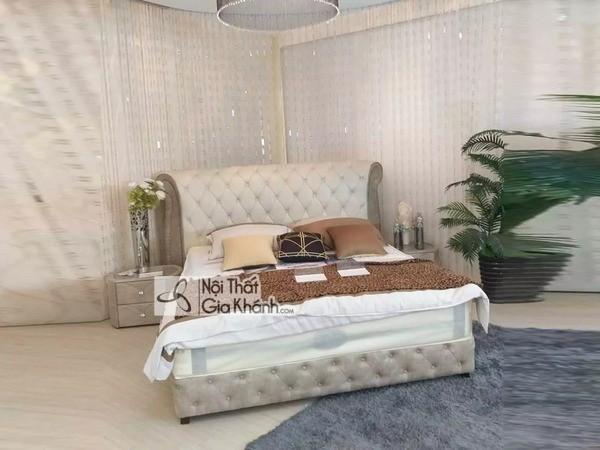 Xem ngay top 100 mẫu giường ngủ đẹp, hiện đại nhất giúp lột xác diện mạo phòng ngủ - xem ngay top 100 mau giuong ngu dep hien dai nhat giup lot xac dien mao phong ngu 4