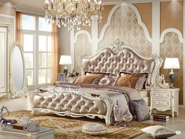 Xem ngay top 100 mẫu giường ngủ đẹp, hiện đại nhất giúp lột xác diện mạo phòng ngủ - xem ngay top 100 mau giuong ngu dep hien dai nhat giup lot xac dien mao phong ngu 40