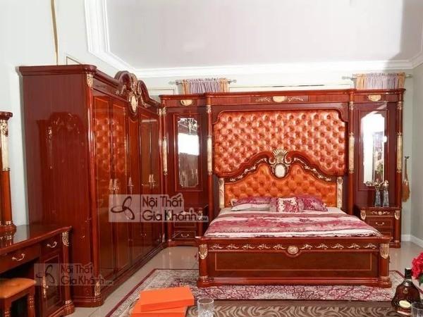 Xem ngay top 100 mẫu giường ngủ đẹp, hiện đại nhất giúp lột xác diện mạo phòng ngủ - xem ngay top 100 mau giuong ngu dep hien dai nhat giup lot xac dien mao phong ngu 48