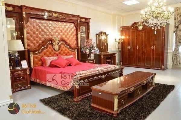 Xem ngay top 100 mẫu giường ngủ đẹp, hiện đại nhất giúp lột xác diện mạo phòng ngủ - xem ngay top 100 mau giuong ngu dep hien dai nhat giup lot xac dien mao phong ngu 49