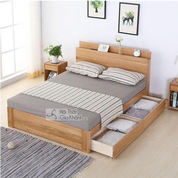 50+ Mẫu giường ngủ đẹp nhất, thiết kế hiện đại siêu hot 2020 - xem ngay top 100 mau giuong ngu dep hien dai nhat giup lot xac dien mao phong ngu 51