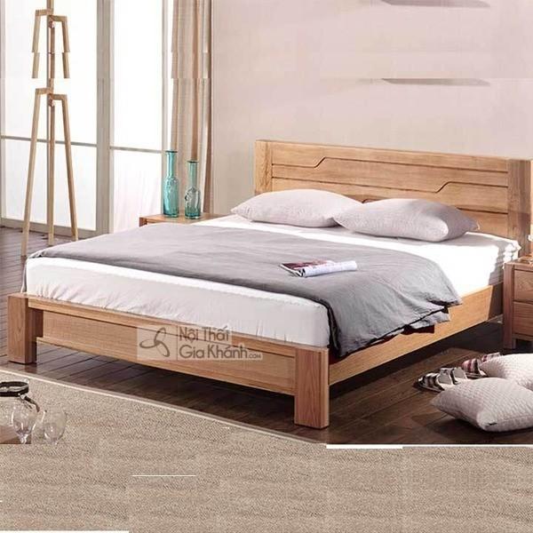 Xem ngay top 100 mẫu giường ngủ đẹp, hiện đại nhất giúp lột xác diện mạo phòng ngủ - xem ngay top 100 mau giuong ngu dep hien dai nhat giup lot xac dien mao phong ngu 53