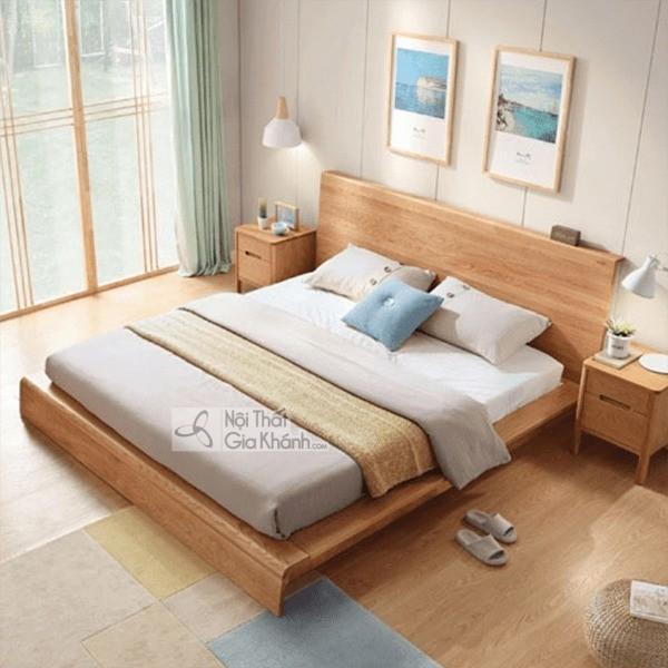Xem ngay top 100 mẫu giường ngủ đẹp, hiện đại nhất giúp lột xác diện mạo phòng ngủ - xem ngay top 100 mau giuong ngu dep hien dai nhat giup lot xac dien mao phong ngu 54
