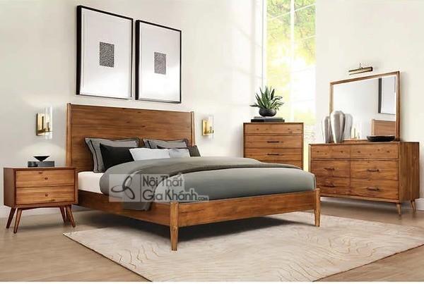 Xem ngay top 100 mẫu giường ngủ đẹp, hiện đại nhất giúp lột xác diện mạo phòng ngủ - xem ngay top 100 mau giuong ngu dep hien dai nhat giup lot xac dien mao phong ngu 57