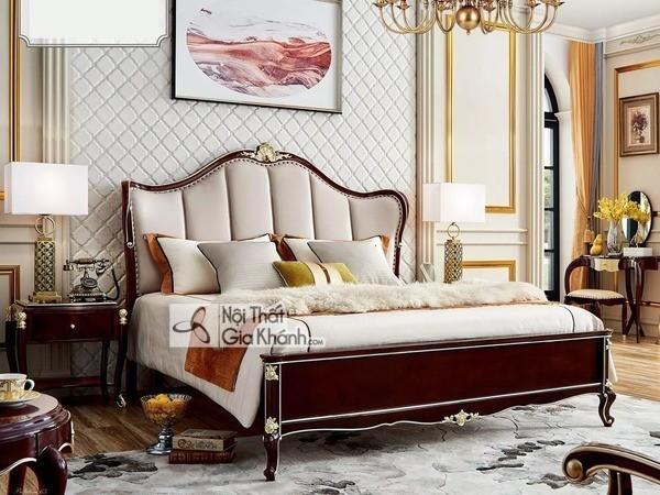 Xem ngay top 100 mẫu giường ngủ đẹp, hiện đại nhất giúp lột xác diện mạo phòng ngủ - xem ngay top 100 mau giuong ngu dep hien dai nhat giup lot xac dien mao phong ngu 8
