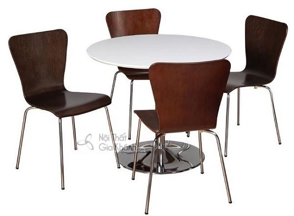 50 Mẫu bàn ghế ăn hiện đại Hà Nội đẹp là xu hướng nội thất phòng bếp 2020 - 50 mau ban ghe an hien dai ha noi dep la xu huong noi that phong bep 2020 11