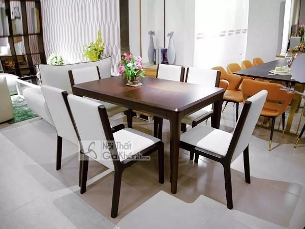 50 Mẫu bàn ghế ăn hiện đại Hà Nội đẹp là xu hướng nội thất phòng bếp 2020 - 50 mau ban ghe an hien dai ha noi dep la xu huong noi that phong bep 2020 2