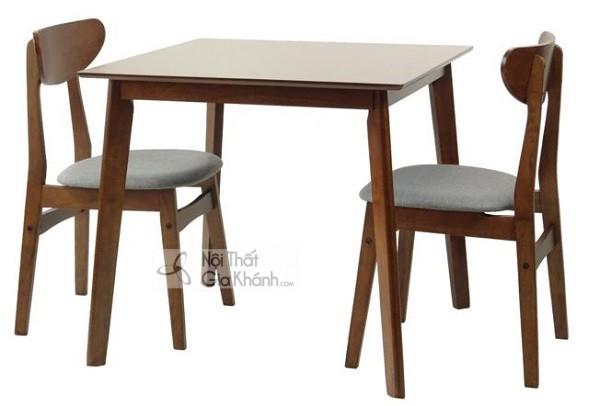 50 Mẫu bàn ghế ăn hiện đại Hà Nội đẹp là xu hướng nội thất phòng bếp 2020 - 50 mau ban ghe an hien dai ha noi dep la xu huong noi that phong bep 2020 20