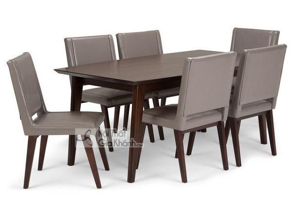 50 Mẫu bàn ghế ăn hiện đại Hà Nội đẹp là xu hướng nội thất phòng bếp 2020 - 50 mau ban ghe an hien dai ha noi dep la xu huong noi that phong bep 2020 21