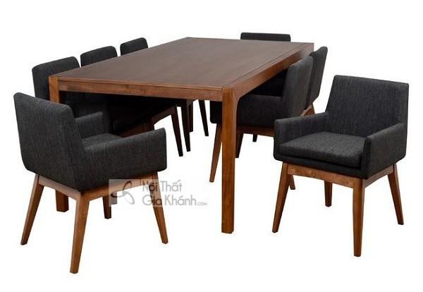50 Mẫu bàn ghế ăn hiện đại Hà Nội đẹp là xu hướng nội thất phòng bếp 2020 - 50 mau ban ghe an hien dai ha noi dep la xu huong noi that phong bep 2020 22