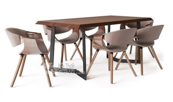 50 Mẫu bàn ghế ăn hiện đại Hà Nội đẹp là xu hướng nội thất phòng bếp 2020 - 50 mau ban ghe an hien dai ha noi dep la xu huong noi that phong bep 2020 24