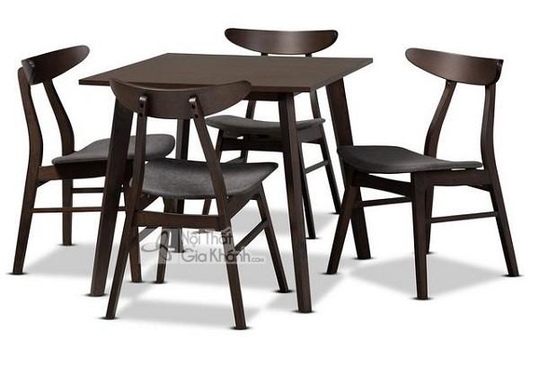 50 Mẫu bàn ghế ăn hiện đại Hà Nội đẹp là xu hướng nội thất phòng bếp 2020 - 50 mau ban ghe an hien dai ha noi dep la xu huong noi that phong bep 2020 27