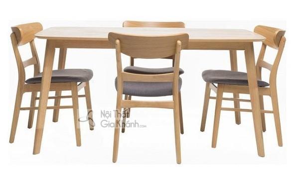 50 Mẫu bàn ghế ăn hiện đại Hà Nội đẹp là xu hướng nội thất phòng bếp 2020 - 50 mau ban ghe an hien dai ha noi dep la xu huong noi that phong bep 2020 28