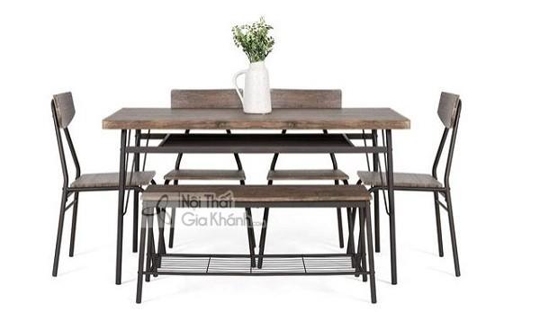 50 Mẫu bàn ghế ăn hiện đại Hà Nội đẹp là xu hướng nội thất phòng bếp 2020 - 50 mau ban ghe an hien dai ha noi dep la xu huong noi that phong bep 2020 31