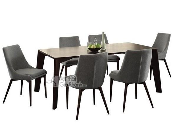 50 Mẫu bàn ghế ăn hiện đại Hà Nội đẹp là xu hướng nội thất phòng bếp 2020 - 50 mau ban ghe an hien dai ha noi dep la xu huong noi that phong bep 2020 33
