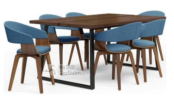 50 Mẫu bàn ghế ăn hiện đại Hà Nội đẹp là xu hướng nội thất phòng bếp 2020 - 50 mau ban ghe an hien dai ha noi dep la xu huong noi that phong bep 2020 34
