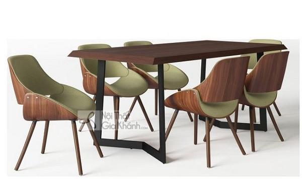 50 Mẫu bàn ghế ăn hiện đại Hà Nội đẹp là xu hướng nội thất phòng bếp 2020 - 50 mau ban ghe an hien dai ha noi dep la xu huong noi that phong bep 2020 35