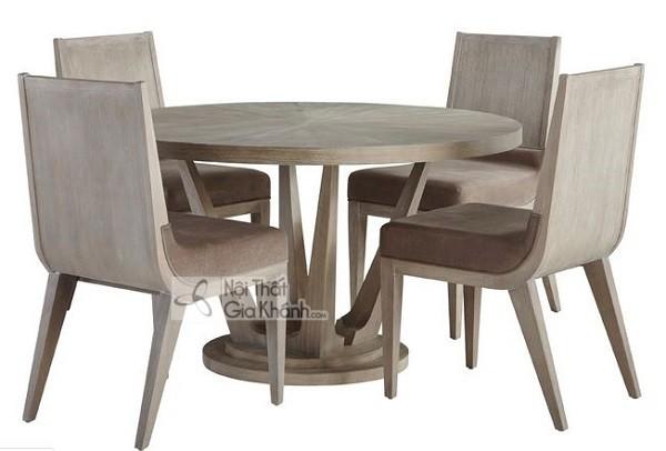 50 Mẫu bàn ghế ăn hiện đại Hà Nội đẹp là xu hướng nội thất phòng bếp 2020 - 50 mau ban ghe an hien dai ha noi dep la xu huong noi that phong bep 2020 38