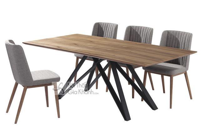 50 Mẫu bàn ghế ăn hiện đại Hà Nội đẹp là xu hướng nội thất phòng bếp 2020 - 50 mau ban ghe an hien dai ha noi dep la xu huong noi that phong bep 2020 40