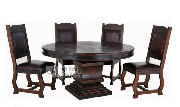 50 Mẫu bàn ghế ăn hiện đại Hà Nội đẹp là xu hướng nội thất phòng bếp 2020 - 50 mau ban ghe an hien dai ha noi dep la xu huong noi that phong bep 2020 42