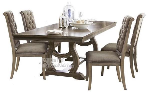 50 Mẫu bàn ghế ăn hiện đại Hà Nội đẹp là xu hướng nội thất phòng bếp 2020 - 50 mau ban ghe an hien dai ha noi dep la xu huong noi that phong bep 2020 44