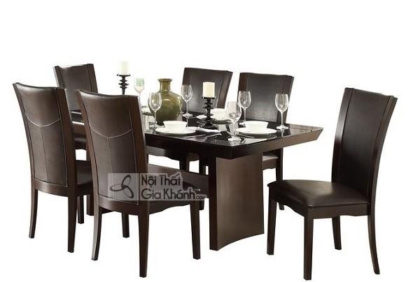 50 Mẫu bàn ghế ăn hiện đại Hà Nội đẹp là xu hướng nội thất phòng bếp 2020 - 50 mau ban ghe an hien dai ha noi dep la xu huong noi that phong bep 2020 46