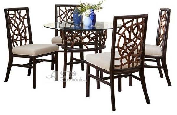 50 Mẫu bàn ghế ăn hiện đại Hà Nội đẹp là xu hướng nội thất phòng bếp 2020 - 50 mau ban ghe an hien dai ha noi dep la xu huong noi that phong bep 2020 48
