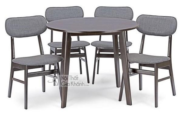 50 Mẫu bàn ghế ăn hiện đại Hà Nội đẹp là xu hướng nội thất phòng bếp 2020 - 50 mau ban ghe an hien dai ha noi dep la xu huong noi that phong bep 2020 49