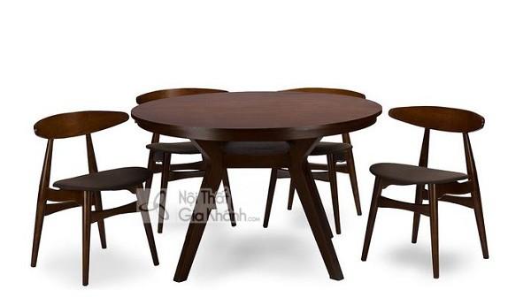 50 Mẫu bàn ghế ăn hiện đại Hà Nội đẹp là xu hướng nội thất phòng bếp 2020 - 50 mau ban ghe an hien dai ha noi dep la xu huong noi that phong bep 2020 50