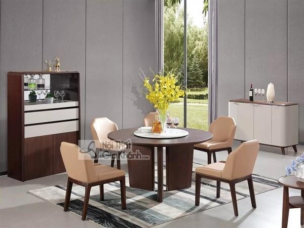 50 Mẫu bàn ghế ăn hiện đại Hà Nội đẹp là xu hướng nội thất phòng bếp 2020 - 50 mau ban ghe an hien dai ha noi dep la xu huong noi that phong bep 2020 51