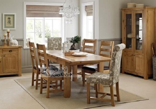 50 Mẫu bàn ghế ăn hiện đại Hà Nội đẹp là xu hướng nội thất phòng bếp 2020 - 50 mau ban ghe an hien dai ha noi dep la xu huong noi that phong bep 2020 52