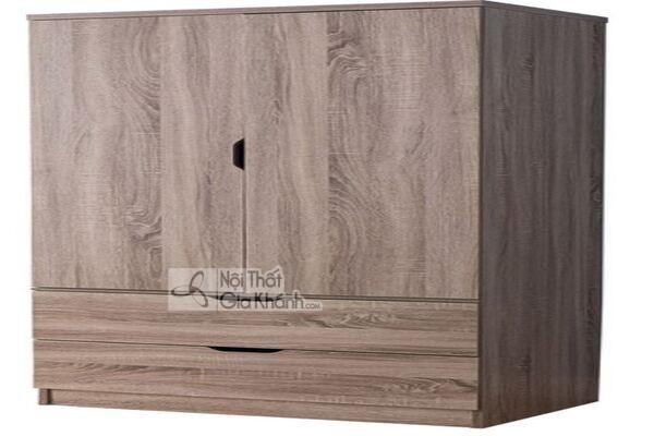 50+ mẫu tủ quần áo gỗ tự nhiên 2 cánh, 3 cánh, 4 cánh nhập khẩu cao cấp - 50 tu quan ao go tu nhien 2 canh 3 canh 4 canh nhap khau cao cap 11
