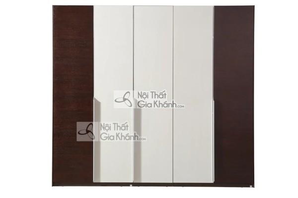 50+ mẫu tủ quần áo gỗ tự nhiên 2 cánh, 3 cánh, 4 cánh nhập khẩu cao cấp - 50 tu quan ao go tu nhien 2 canh 3 canh 4 canh nhap khau cao cap 9