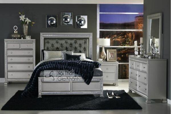 59+ bộ giường tủ cưới đẹp cho phòng tân hôn lãng mạn, đong đầy yêu thương - 59 bo giuong tu cuoi dep cho phong tan hon lang man dong day yeu thuong 24