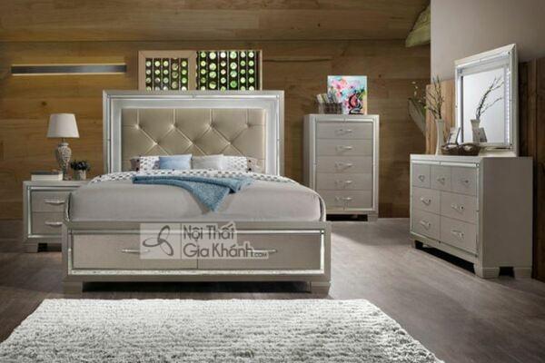 59+ bộ giường tủ cưới đẹp cho phòng tân hôn lãng mạn, đong đầy yêu thương - 59 bo giuong tu cuoi dep cho phong tan hon lang man dong day yeu thuong 26