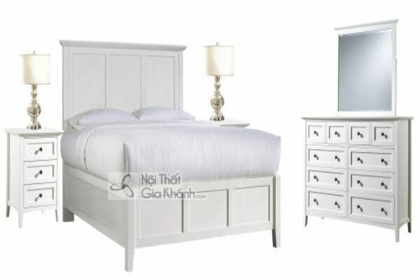 59+ bộ giường tủ cưới đẹp cho phòng tân hôn lãng mạn, đong đầy yêu thương - 59 bo giuong tu cuoi dep cho phong tan hon lang man dong day yeu thuong 27