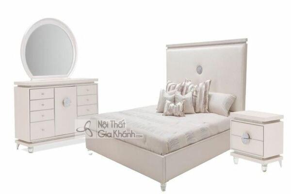 59+ bộ giường tủ cưới đẹp cho phòng tân hôn lãng mạn, đong đầy yêu thương - 59 bo giuong tu cuoi dep cho phong tan hon lang man dong day yeu thuong 33
