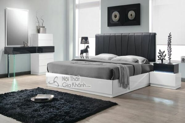 59+ bộ giường tủ cưới đẹp cho phòng tân hôn lãng mạn, đong đầy yêu thương - 59 bo giuong tu cuoi dep cho phong tan hon lang man dong day yeu thuong 36